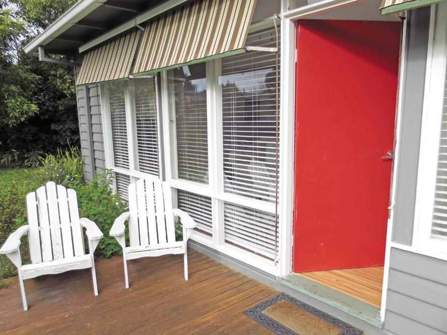 The Little Red Hen Bed & Breakfast - Hotell och Boende i Australien , Mornington Peninsula
