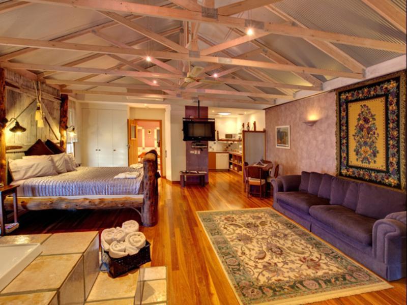 Ditto Daddys - Hotell och Boende i Australien , Mildura