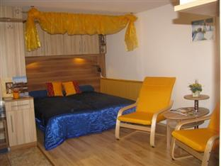 Urban Apartment Zagyvaszántó - Double room