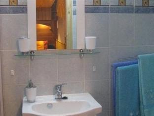 Urban Apartment Zagyvaszántó - Bathroom