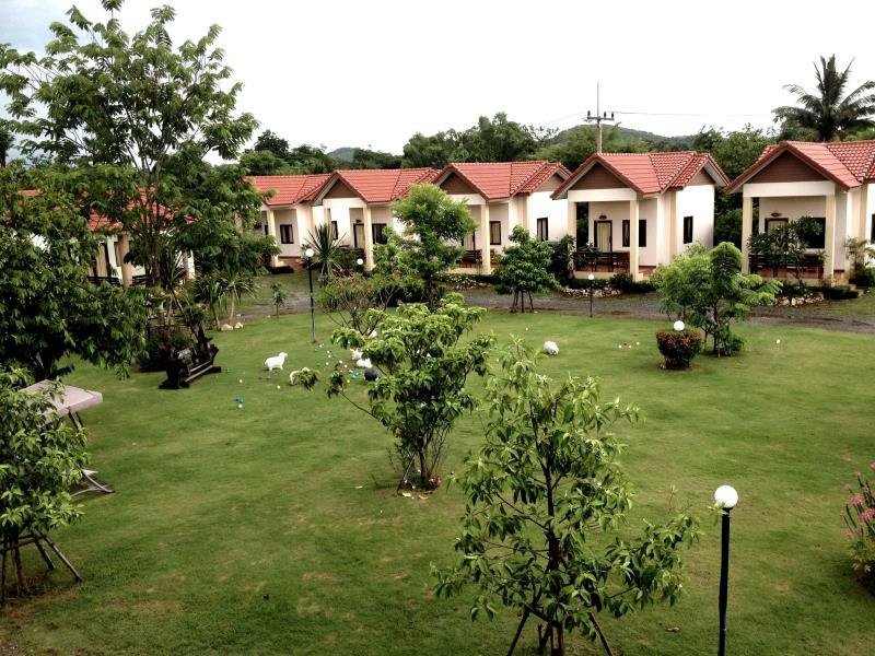 Baan Kinlom Chom Daw Khao Yai - Hotels and Accommodation in Thailand, Asia
