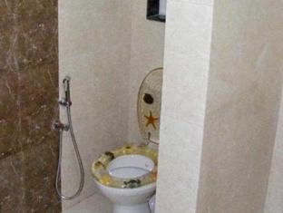 Costa Del Sol Holiday Homes South Goa - Bathroom