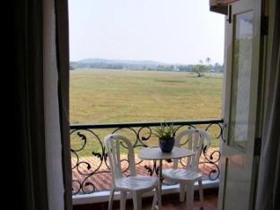 Costa Del Sol Holiday Homes South Goa - Balcony