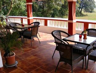 Costa Del Sol Holiday Homes South Goa - Restaurant