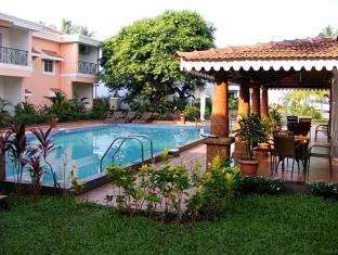 Costa Del Sol Holiday Homes South Goa - Swimming Pool