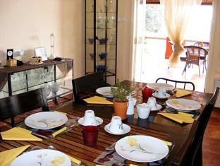 Costa Del Sol Holiday Homes South Goa - Penthouse Interior