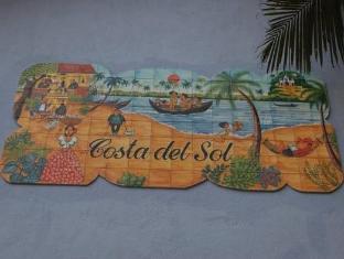 Costa Del Sol Holiday Homes South Goa - Interior
