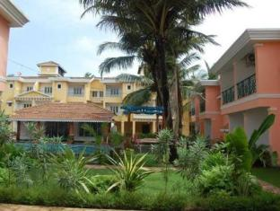 Costa Del Sol Holiday Homes South Goa - Exterior