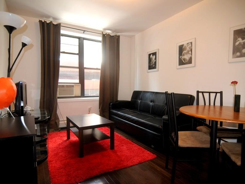 New York Central Second Avenue Suite Apartments - Hotel and accommodation in Usa in New York (NY)