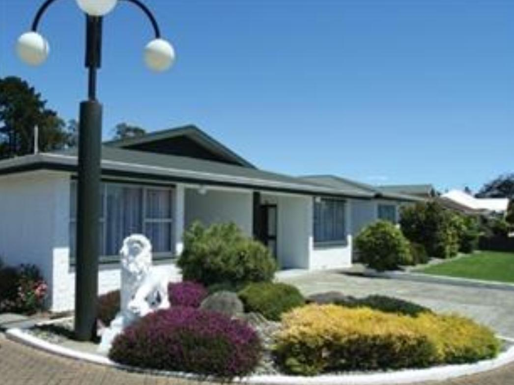 Queens Park Motels - Hotels and Accommodation in New Zealand, Pacific Ocean And Australia