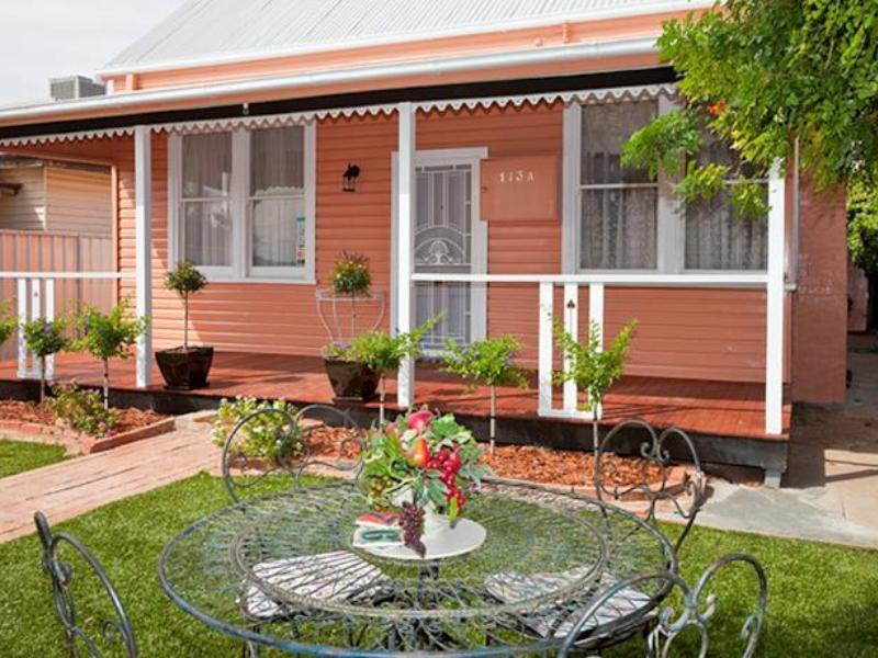 Pammys Palace - Hotell och Boende i Australien , Mildura