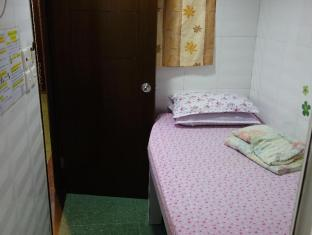New China Guesthouse Hong Kong - Gostinjska soba