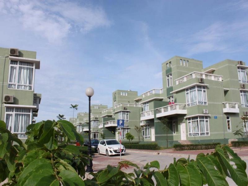 Eureka Resort - Linh Truong - Hotell och Boende i Vietnam , Thanh Hoa / Sam Son Beach