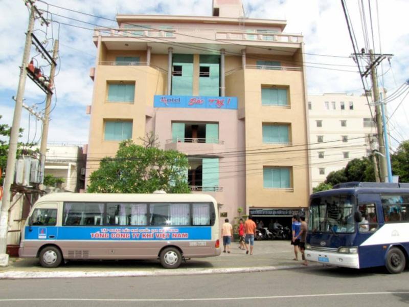 Bao Thy Hotel 1 - Hotell och Boende i Vietnam , Vung Tau