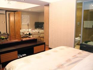 The Royal Mandaya Hotel Davao City - Apartament