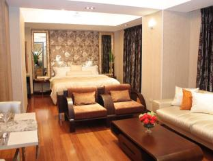The Royal Mandaya Hotel Davao City - Kamar Suite