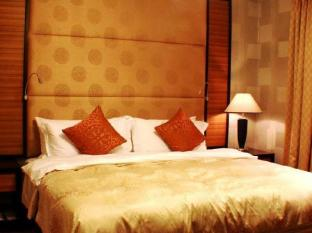 The Royal Mandaya Hotel Davao City - Chambre