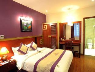 Aranya Hotel Hanoi - Gæsteværelse