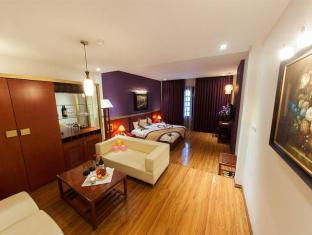 艾蘭雅飯店 河內 - 客房