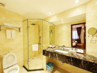 Aranya Hotel Hanói - Baño