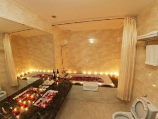 艾蘭雅飯店 河內 - 衛浴間