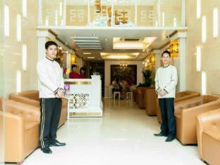 Aranya Hotel Hanoi - Lobby