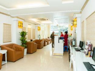 艾蘭雅飯店 河內 - 大廳