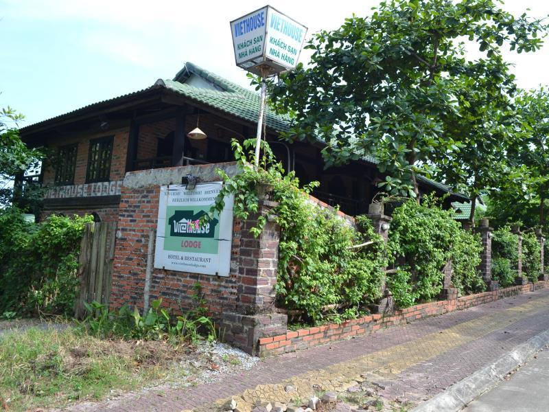 Viethouselodge Halong Bay - Hotell och Boende i Vietnam , Halong