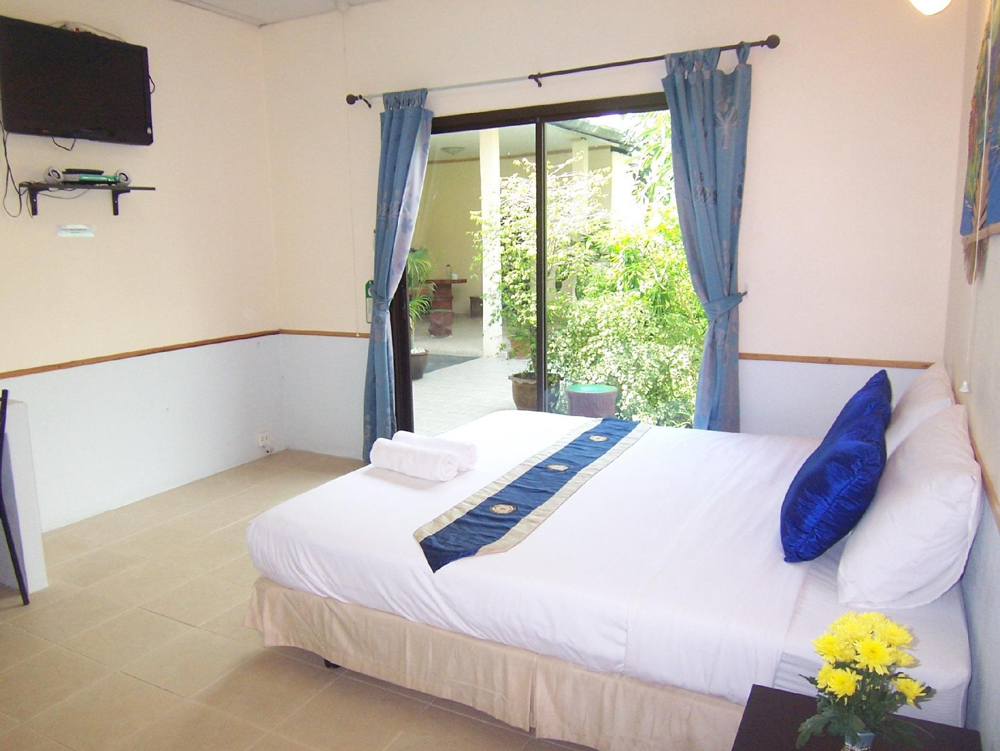 Phuket Airport Overnight Hotel - Hotels and Accommodation in Thailand, Asia