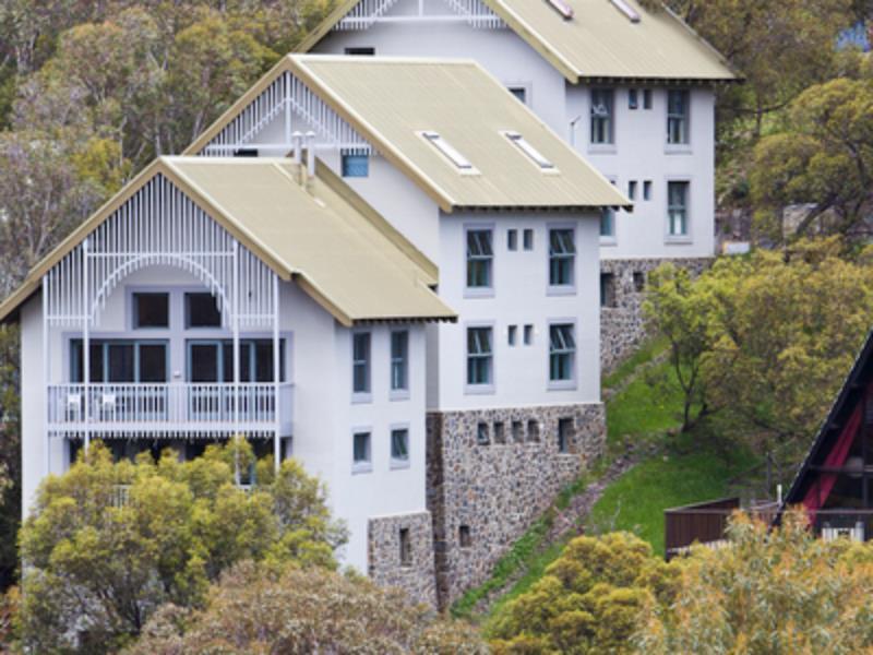Boali Lodge - Hotell och Boende i Australien , Snowy Mountains