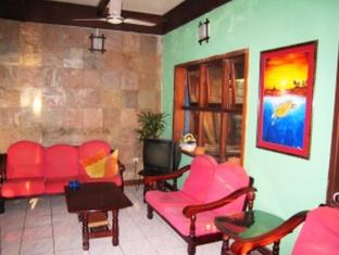 Male City and Airport Hotels | Villingili View Inn Male City and Airport - Lobby