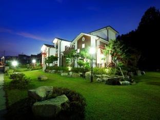 โรงแรม วูรินูริ เพนชั่น  (Woorinuri Pension)