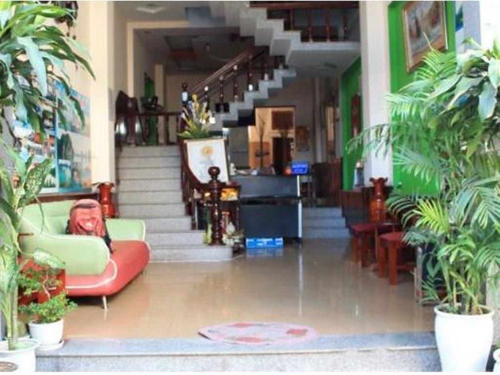 Liberty Hotel Hue - Hotell och Boende i Vietnam , Hue