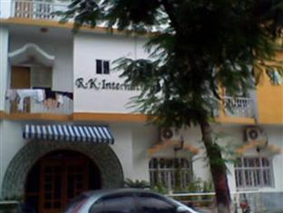 Hotel R.K International - Hotel and accommodation in India in Bodh Gaya