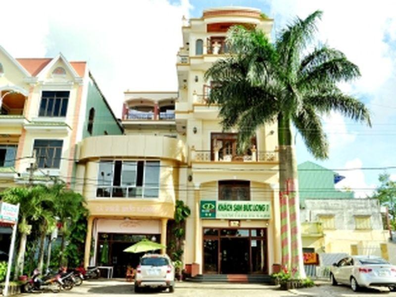 Duc Long Hotel 1 - Hotell och Boende i Vietnam , Pleiku (Gia Lai)