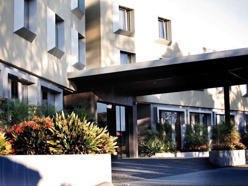 Golden Pebble Hotel - Hotell och Boende i Australien , Melbourne