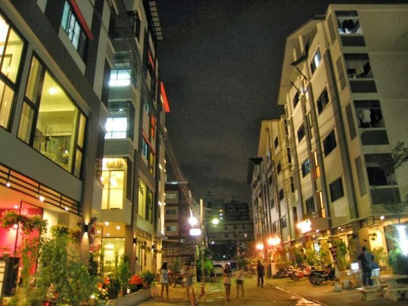 Hotell Florencia Apartment i , Bangkok. Klicka för att läsa mer och skicka bokningsförfrågan