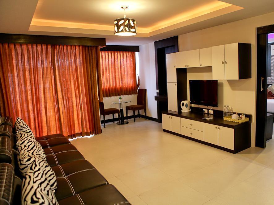 Hotell Ea-sy Condotel i Patong, Phuket. Klicka för att läsa mer och skicka bokningsförfrågan