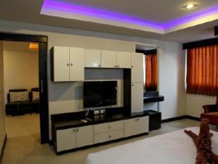Ea-sy Condotel Phuket - Suite 2 Bed rooms