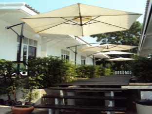 Baan Chao Koh Resort Koh Larn