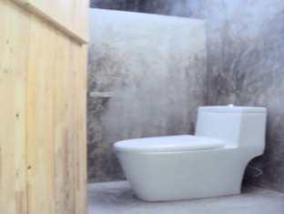 บ้านชาวเกาะรีสอร์ท เกาะล้าน พัทยา - ห้องน้ำ
