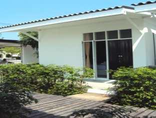 บ้านชาวเกาะรีสอร์ท เกาะล้าน พัทยา - ภายนอกโรงแรม
