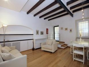 City Apartments Monti Rome