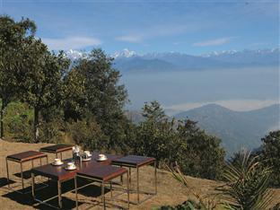 bangheri durbar resort