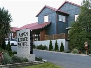 Aspen Lodge Motel - Hotels and Accommodation in New Zealand, Pacific Ocean And Australia