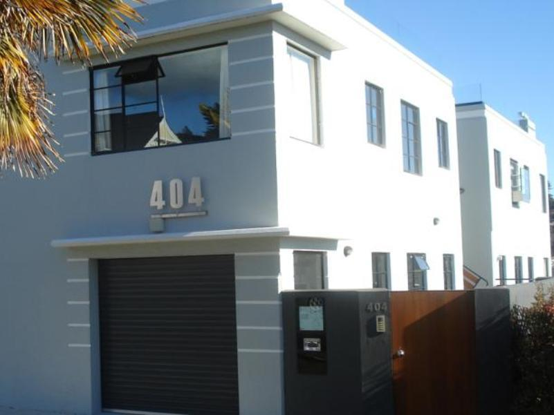 404 Trafalgar Apartments - Hotels and Accommodation in New Zealand, Pacific Ocean And Australia