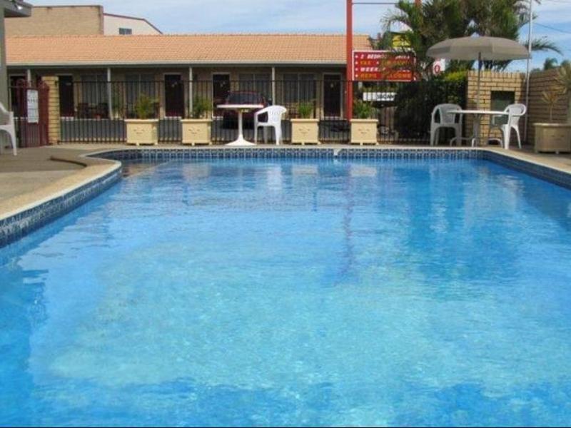 Hi Craft Motel - Hotell och Boende i Australien , Ballina