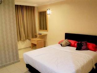 Ricca Inn - 1 star located at Kuah