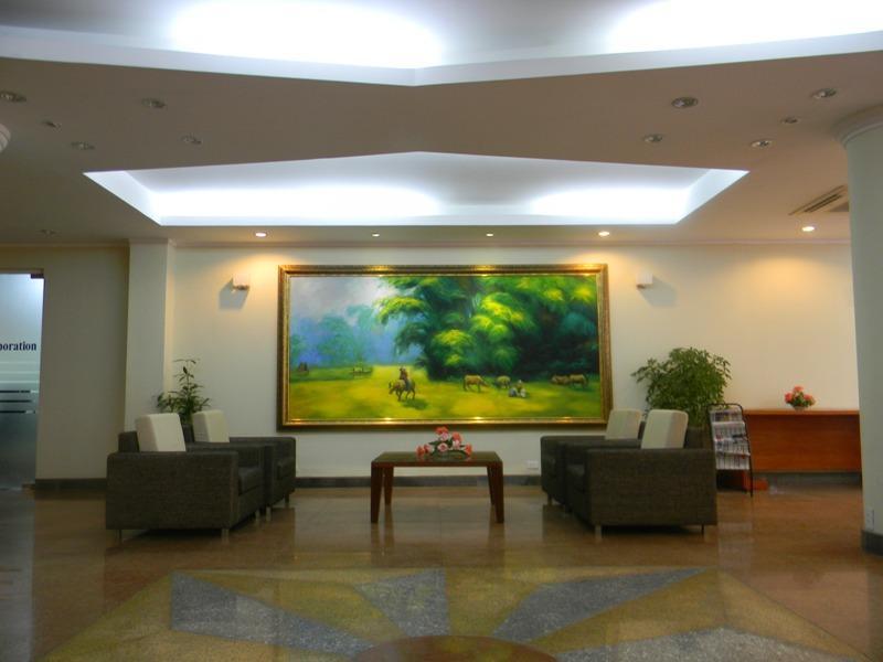 27A Tran Hung Dao Hotel