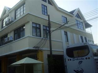 Hotell Ya Guesthouse i Karon, Phuket. Klicka för att läsa mer och skicka bokningsförfrågan
